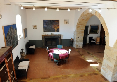 Bed And Breakfast Masseria Salamone